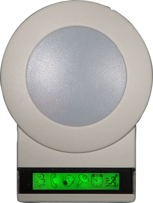 Funkblitzlampe Control - Typ 82.2